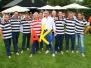 01. Sept 13 - Stadtfest Kohlscheid & Sommerfest des AKV