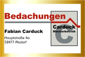 carduck